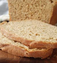 Wholemeal Sandwich Bread