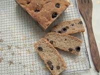 Olive-Rosemary Bread