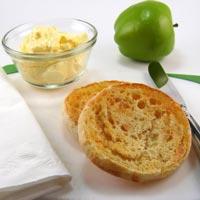 Julia Child's Homemade English Muffins
