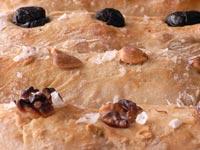 Jim Lahey's No Knead Baguette (Wild Yeast Version)