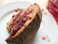 Super Awesome Rye Bread