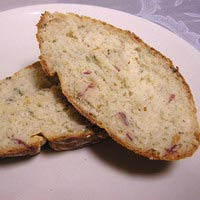 Baked Potato Bread