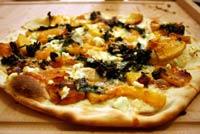 Cheeseboard-Style Sourdough Pizza