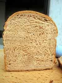 Chocolate Malt (Milo) Loaf