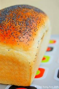 Buttermilk Potato Bread