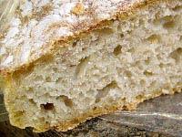 Crispy Crust Potato Loaf