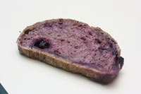 Four Berry Bread