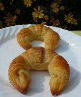 My First Croissants