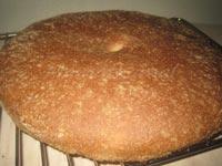 Moroccan Bread / Pain marocain