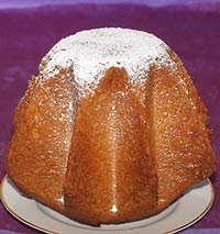 Pandoro di Verona
