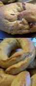 Buttermilk Breakfast Bagels