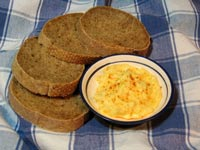 Danny, Boy Oh Boy, Guiness Rye Bread