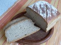rye mixed bread