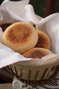 Perfect English Muffins