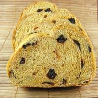 Horner's Corner Plum Bread