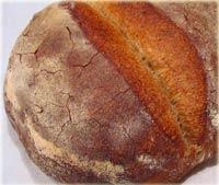 Dan Lepard's Barm Bread Revisited
