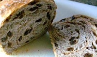 Cinnamon Raisin Walnut Pecan