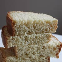 English Muffin Bread: A Loaf of Nooks and Crannies