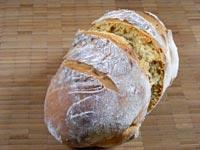 Sourdough Bread and Starter