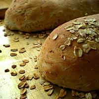 Seven Grain Brown Sugar Bread