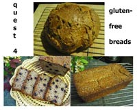 Quest for Gluten-Free Breads