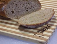 Spelt Bread