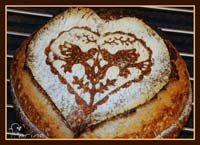 Lovebird Loaf
