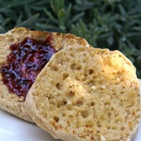 Tangy English Muffins