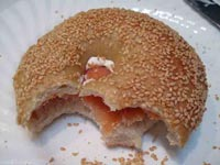Bagels from BBA