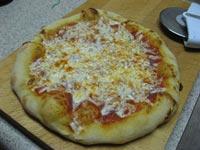 Neo-Neapolitan Pizza