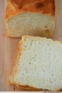 Buttermilk Toast