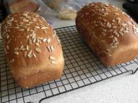 Dave's Killer Bread (with spelt)