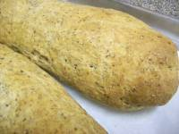 Flaxen Sweet Bread