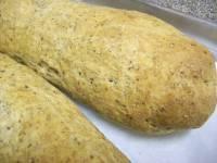 Flaxen Sweet Bread
