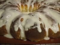 Sweet Roll Ring