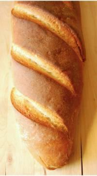 Sourdough Bread With Yeast - KAF