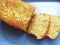 Quinoa &amp; Flax Seeds Bread