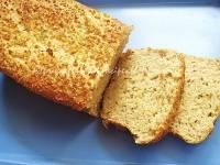 Quinoa & Flax Seeds Bread