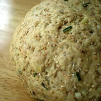 Wild Onion and Rosemary Bread