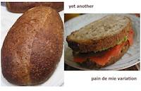 Yet-Another Pain de Mie Variation