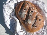 French Nut Bread