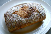 Colomba Pasquale - Easter Dove Bread
