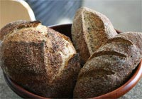 Throwdown::No-Knead Bread