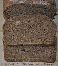 Russian Rye Bread