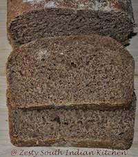 Russian Rye Bread
