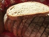 Rustic Bread ala Hamelman
