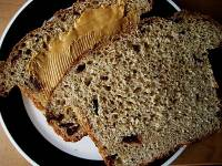 Buttermilk and Agave Bread