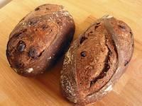 pane di cioccolato
