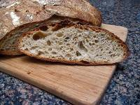 Thom Leonard's Country French Bread