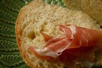 Italian Cheese Bread (Stud Muffin)